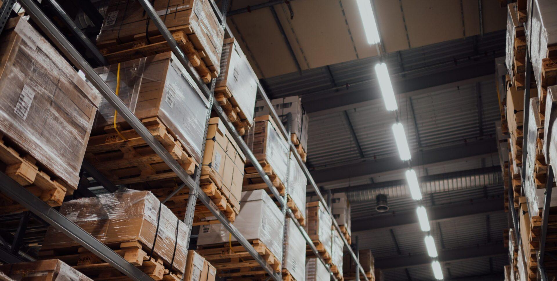 warehousing covid