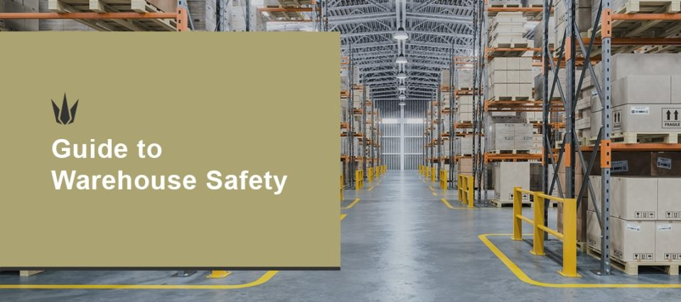 guide to warehouse safety