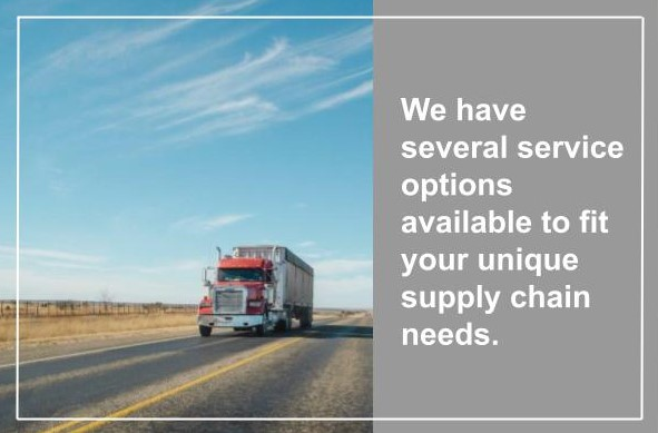 Several Transportation Service Options Available