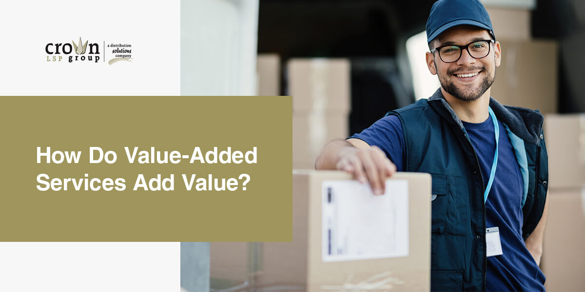 How Do Value-Added Services Add Value?