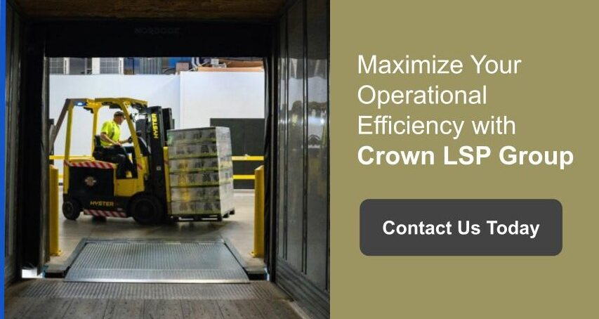 Maximize Your Operational Efficiency with Crown LSP Group